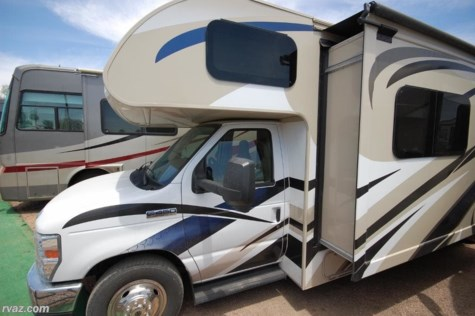 2016 Thor Motor Coach Outlaw 29H Toy Hauler
