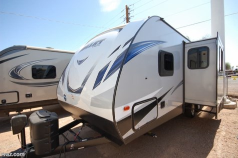 2018 Keystone Bullet 243BHS Trailer with Bunks