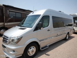 2015 Airstream Interstate 3500 GRAND TOUR EXT