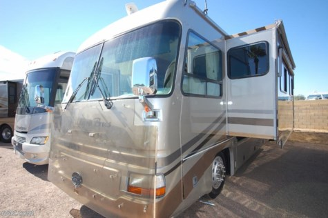 2002 Tiffin Allegro Bus 40RP Diesel Pusher