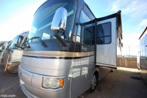 2008 Monaco RV Knight 38PDQ Quad Slide Diesel