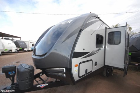 2019 Keystone Premier 19FBPR Travel Trailer