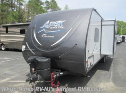 New 2017  Coachmen Apex Ultralite 288BHS 2-BdRM Slide w/ DBL Bed Bunks by Coachmen from White Horse RV Center in Egg Harbor City, NJ