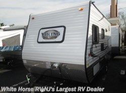 New 2017  Coachmen Viking 16FB Roomy Rear Bath, Dinette, Front Bed by Coachmen from White Horse RV Center in Egg Harbor City, NJ