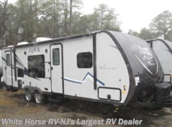 New 2017  Coachmen Apex Ultralite 249RBS Sofa/Bed & Kitchen Slide by Coachmen from White Horse RV Center in Egg Harbor City, NJ