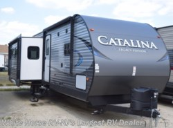 New 2019 Coachmen Catalina 333BHTSCK available in Egg Harbor City, New Jersey