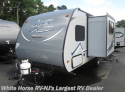New 2017  Coachmen Apex Nano 191RBS Front Queen, Rear Bath, Dinette Slide by Coachmen from White Horse RV Center in Egg Harbor City, NJ