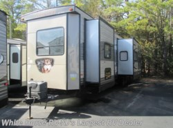 New 2017  Forest River Cherokee 39KR 2-BdRM Quad Slide with 1 1/2 Baths! by Forest River from White Horse RV Center in Egg Harbor City, NJ