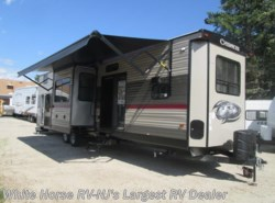 New 2018  Forest River Cherokee 39SR by Forest River from White Horse RV Center in Egg Harbor City, NJ