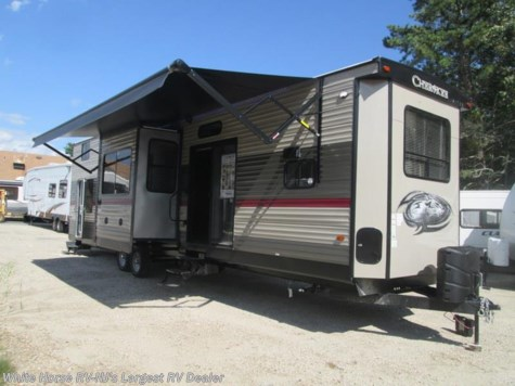 FR1649 - 2016 Coachmen Catalina 40TSHB TRIPLE SLIDE 2 BEDROOM for ...