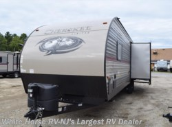 New 2018  Forest River Cherokee 274RK Rear Kitchen Slide-out by Forest River from White Horse RV Center in Egg Harbor City, NJ