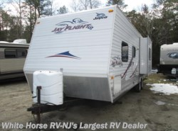 Used 2008  Jayco Jay Flight G2 29 BHS 2-BdRM Slide-out with Bunks by Jayco from White Horse RV Center in Egg Harbor City, NJ