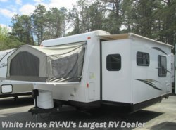 Used 2015  Forest River Flagstaff Shamrock 231KSS Island Kitchen Double Slide-out by Forest River from White Horse RV Center in Egg Harbor City, NJ