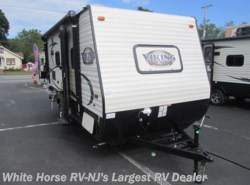 New 2018  Coachmen Viking 17FQ Front Walk-Around Queen, Rear Bath by Coachmen from White Horse RV Center in Egg Harbor City, NJ