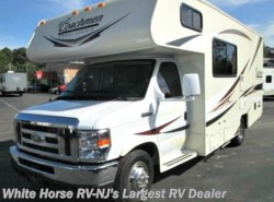 Used 2015  Coachmen Freelander  21QB U-Dinette Rear Bed, Heated Holding Tanks by Coachmen from White Horse RV Center in Egg Harbor City, NJ