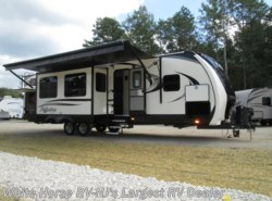 New 2018  Grand Design Reflection 312BHTS 2-BdRM Triple Slide Bunks Exterior Kitchen by Grand Design from White Horse RV Center in Egg Harbor City, NJ