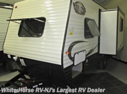 New 2018  Coachmen Viking 17FQS Front Queen Dinette Slide-out by Coachmen from White Horse RV Center in Egg Harbor City, NJ