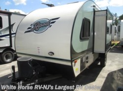 Used 2016  Forest River R-Pod RP-180 Slide-out by Forest River from White Horse RV Center in Egg Harbor City, NJ
