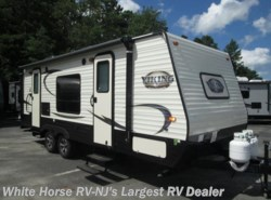 New 2018  Coachmen Viking 21FQ Front Walk-Around Queen, Sofa/Bed & Dinette by Coachmen from White Horse RV Center in Egg Harbor City, NJ