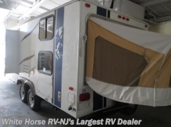 Used 2008  Dutchmen Aerolite Cub 23BH 3-BdRM Sofa/Bed Slide-out w/Bunks by Dutchmen from White Horse RV Center in Egg Harbor City, NJ