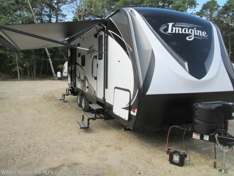 2018 Grand Design Imagine 2500RL Rear Living U-Dinette Slide