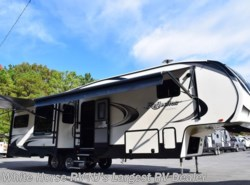 New 2018  Grand Design Reflection 337RLS by Grand Design from White Horse RV Center in Egg Harbor City, NJ
