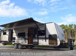 Used 2010  EverGreen RV Ever-Lite 31DS by EverGreen RV from White Horse RV Center in Egg Harbor City, NJ