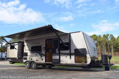 2010 EverGreen RV Ever-Lite 31DS