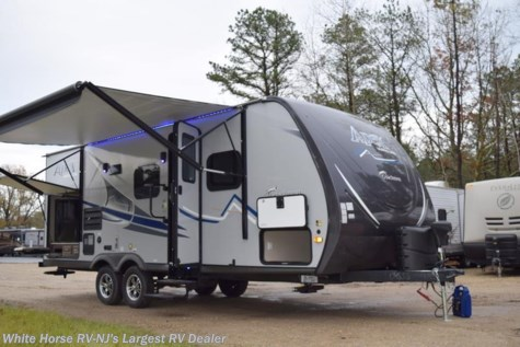 2018 Coachmen Apex Ultralite 215RBK Full slide out Dinette