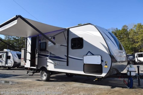 2018 Coachmen Apex Nano 189RBS