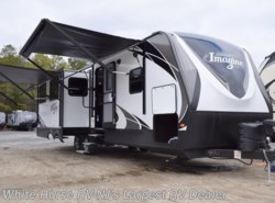 New 2018  Grand Design Imagine 2970RL SPACIOUS REAR LIVING WITH DOUBLE SLIDE by Grand Design from White Horse RV Center in Egg Harbor City, NJ