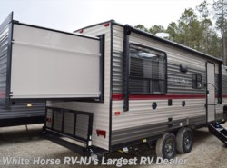 New 2018  Forest River Grey Wolf 19SM by Forest River from White Horse RV Center in Egg Harbor City, NJ