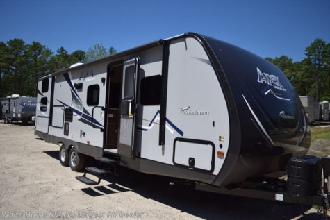2019 Coachmen Apex 287BHS