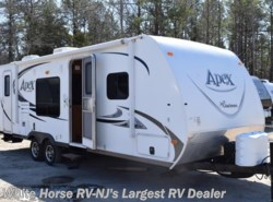 Used 2014  Coachmen Apex 249RBS by Coachmen from White Horse RV Center in Egg Harbor City, NJ