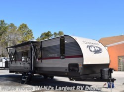 New 2018 Forest River Cherokee 294RR available in Egg Harbor City, New Jersey