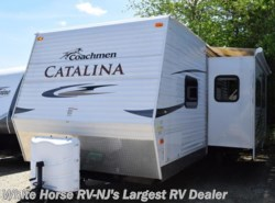 Used 2012  Coachmen Catalina 30BHS by Coachmen from White Horse RV Center in Egg Harbor City, NJ