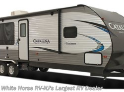 New 2018  Coachmen Catalina 293RLDS by Coachmen from White Horse RV Center in Egg Harbor City, NJ
