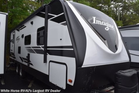2019 Grand Design Imagine 2600RB