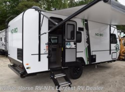 New 2019  Forest River No Boundaries NB19.5 by Forest River from White Horse RV Center in Egg Harbor City, NJ