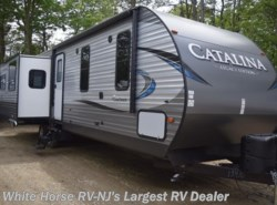 New 2019  Coachmen Catalina Legacy Edition 333RETS by Coachmen from White Horse RV Center in Egg Harbor City, NJ