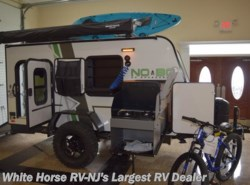 New 2019  Forest River No Boundaries NB10.6 by Forest River from White Horse RV Center in Egg Harbor City, NJ