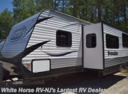 Used 2017  Heartland RV Prowler 275P BHS by Heartland RV from White Horse RV Center in Egg Harbor City, NJ