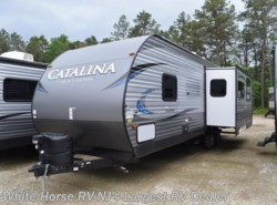 New 2019 Coachmen Catalina 283RKS available in Egg Harbor City, New Jersey