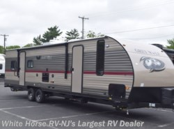 New 2019 Forest River Cherokee Grey Wolf 29TE available in Egg Harbor City, New Jersey
