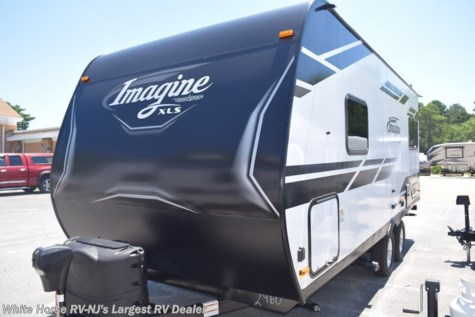 2019 Grand Design Imagine XLS 19RLE