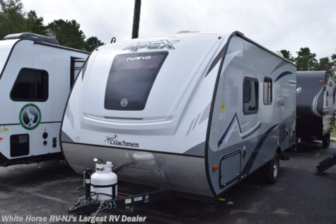2019 Coachmen Apex Nano 187RB