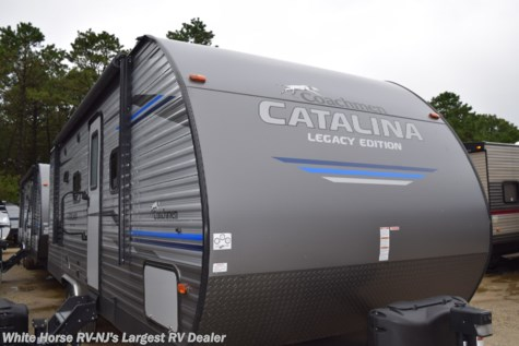 2019 Coachmen Catalina 243RBS