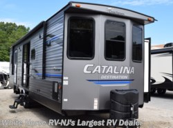 New 2019 Coachmen Catalina Destination 33FKDS available in Egg Harbor City, New Jersey