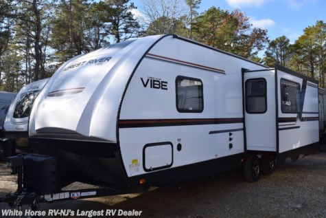 2019 Forest River Vibe 24BH