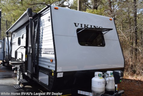 2019 Coachmen Viking 21RBSS